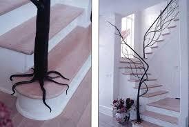 dieses treppengelände ist sehr nahe an der absoluten genialität