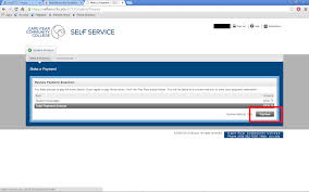 Student Help Desk by How To Make Payments Using Self Service Student Helpdesk