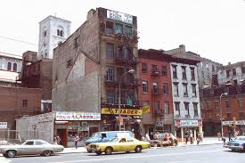 new york in the 1970s ephemeral new york