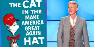 Ellen Meme - easily ellen book trump gets trolled by degeneres with children s