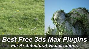 architecture 3ds max plugins for architecture beautiful home