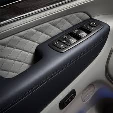 luxury jeep interior jeep grand cherokee features interior