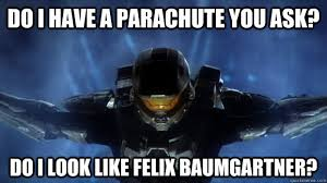 Master Chief Meme - condescending master chief memes quickmeme