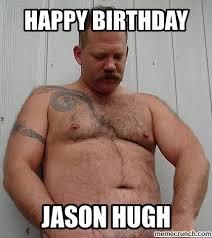 Happy Birthday Gay Meme - image jpg