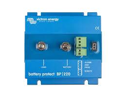 le 24v le batteryprotect 12 24v 220a victron energy