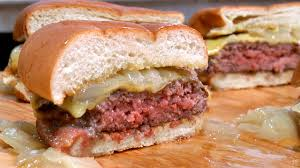 making butter burgers at america u0027s test kitchen youtube