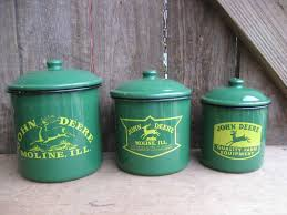 deere kitchen canisters 164 best country kitchen images on cottage kitchens