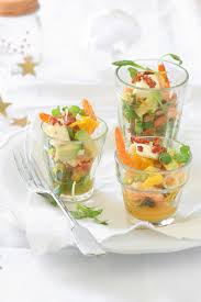 canapes with prawns citrus prawn ceviche with bacon dust crush magazine