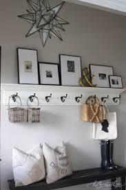 best 25 entryway coat hooks ideas on pinterest wall coat rack