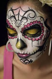 Day Of The Dead Halloween Makeup Ideas 74 Best Makeup For A