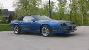 1989 z28 camaro for sale 1989 chevrolet camaro for sale carsforsale com