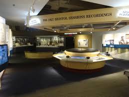 birthplace of country music museum bristol tn va listening