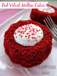 red velvet recipe round up