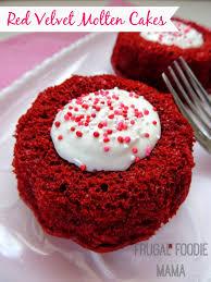 red velvet recipe round up
