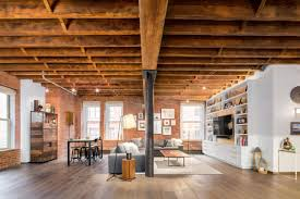 Brick Loft by New York Ranger Lists 5 75m Loft In Taylor Swift U0027s Tribeca