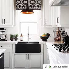 Black Apron Front Kitchen Sink by Kitchen Farmhouse Sink Black Stainless Steel Black Double Bowl