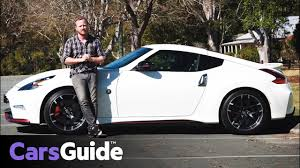 nissan 370z nismo australia nissan 370z nismo 2017 review first drive video youtube