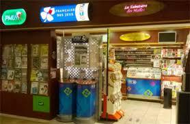 timbre bureau de tabac la tabatière des halles services et banques 24 place des halles
