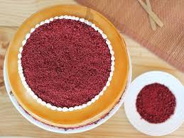 red velvet choco coffee cake heavenly harmony cake for delhi