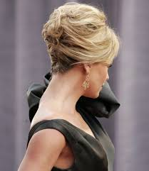 50 easy updo hairstyles for formal events elegant updos to try
