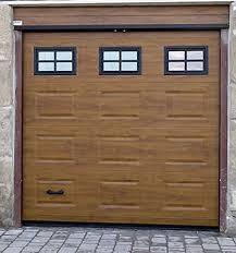 puertas de cocheras automaticas dubl磧n puertas de garaje en navarra