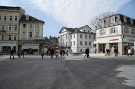 Leos Baden Baden Beschluss Zur Oberfläche Des Baden Badener Leopoldsplatzes Ist Vertagt