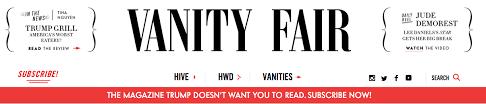 Lee Vanity Fair Outlet Fact Check Vanity Fair U0027s Numbers Are Not U201cway Down Big Trouble