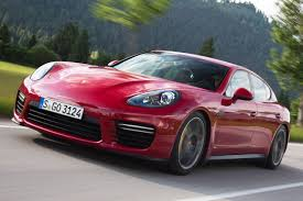 porsche pouch used 2015 porsche panamera for sale pricing u0026 features edmunds