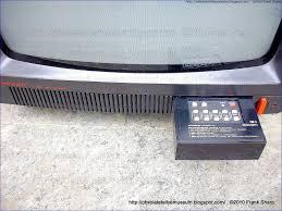 obsolete technology tellye mivar 14v2e year 1992