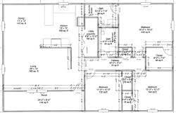 Pole Barn Home Floor Plans Simple Pole Barn House Plans House Design Plans
