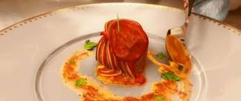 paul bocuse recettes cuisine la recette de la ratatouille par paul bocuse disneyland