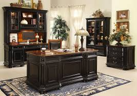 Classic Office Desk Interesting Home Office Furniture Collections Traditional Drk