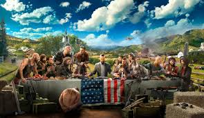 ubisoft announces year 3 ubisoft delays far cry 5 the crew 2 and another unannounced title