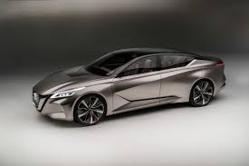 nissan altima 2017 price nissan vmotion 2 0 concept previews the next generation altima at