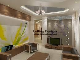 interior ceiling designs for home pvc stretch ceiling for living room with chandelier