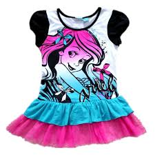 Ariel Clothes For Toddlers Compare Prices On Style Ariel Online Shopping Buy Low Price Style