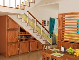 kerala house staircase design interior designs of master bedroom