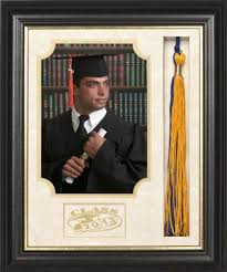 tassel frame graduate black tassel frame for 5 x 7 picture 2013