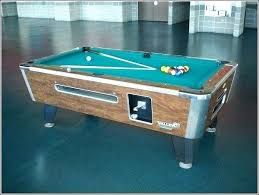 what is the height of a pool table what size is a bar pool table what size is a bar pool table best