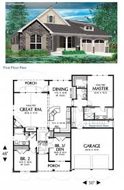 modern house floor plans contemporary perfect for corner lot home