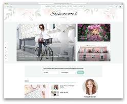Home Decor Blogs Wordpress by 30 Best Personal Blog Wordpress Themes 2017 Colorlib
