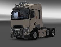 renault truck interior renault t v6 1 ets 2 mods euro truck simulator 2 mods