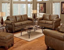 Living Room Set Furniture by American Furniture Classics Sedona 4 Piece Living Room Set