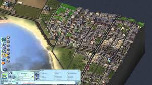simcity 4 gameplay building a city from start to finish youtube