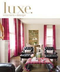 luxe magazine winter 2015 national by sandow media llc issuu
