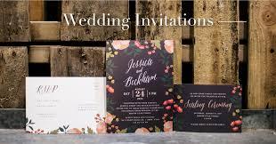 Wedding Invitations Utah My Moment Design Print Mark
