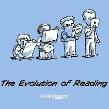 Reading Meme - the evolution of reading meme chris the story reading ape s blog