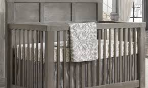 Million Dollar Baby Classic Louis Convertible Crib With Toddler Rail by Convertible Crib Sets Parker 4 In 1 Convertible Crib In Natural