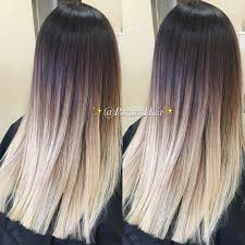 does hair look like ombre when highlights growing out best 25 dark blonde ombre ideas on pinterest dark blonde ombre