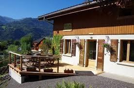 chambres d hotes samoens chalet alpina une chambre d hotes en haute savoie en rhône alpes
